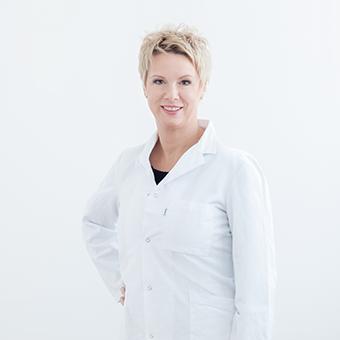 Sabine Hirschbach